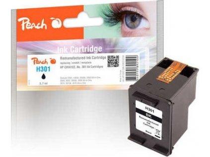 Peach inkoust kompatibilní s HP No. 301, CH561EE