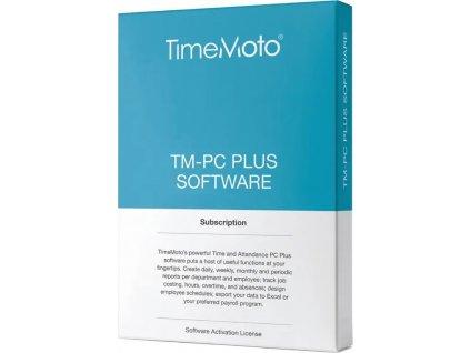 SAFESCAN TimeMoto licence PC software Plus