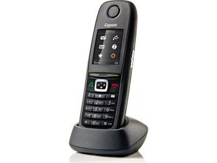 Siemens Gigaset R650H PRO - přídavné sluchátko