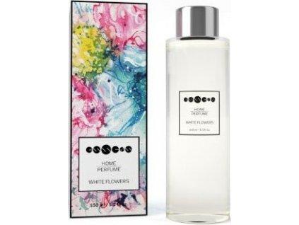 ESSENS Bytová vůně White Flowers - 150 ml