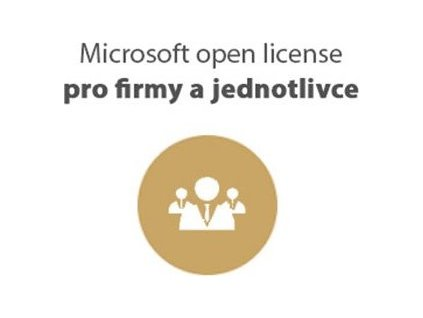 MS Exchange Server Standard  CAL Lic/SA OLP NL User CAL - licence + Software Assurance