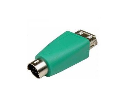 REDUKCE USB A (female) na PS2 (male)