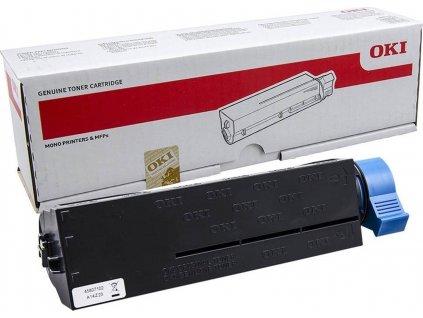 OKI 45807106 - originální