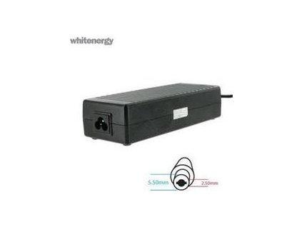 Whitenergy zdroj 19V 7.9A 150W, konektor 5.5x2.5mm
