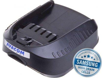 AVACOM BOSCH PSR 14,4 LI, Li-Ion 14,4V 2000mAh, články Samsung
