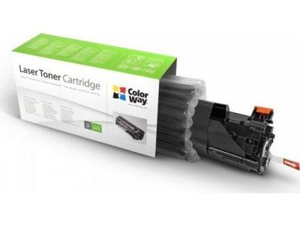 ColorWay kompatibilní toner pro Canon 047, černý, 1600 str.
