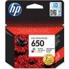HP 650 Color CZ102AE