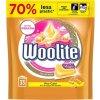 Woolite gelové kapsle Pro-Care s keratinem 33 ks