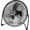 """AKASA stolní ventilátor USB Mini fan 6"""", černý"""