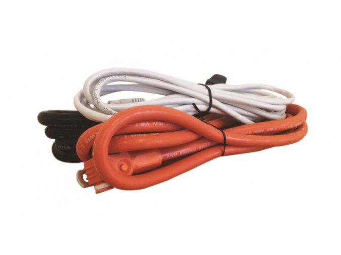 kabely pro pripojeni baterii pylontech k menici
