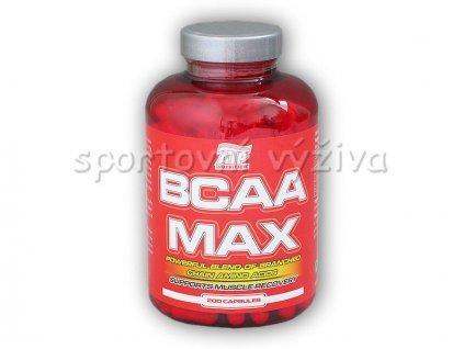 BCAA MAX 200 kapslí