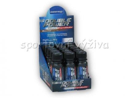 Double Power 15 ampulí á 60ml