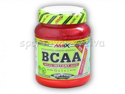 BCAA Micro Instant Juice 400g+100g