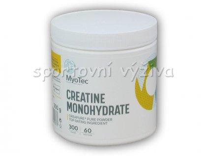 Creatine Monohydrate Creapure 300g