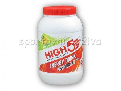 Energy Drink Caffeine Hit 1400g-citrus