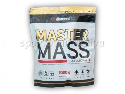 Diamond Line Masster Mass