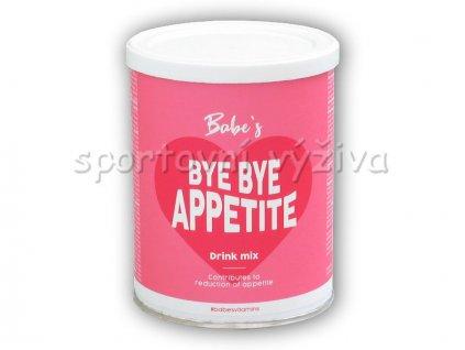 Bye Bye Appetite 150g