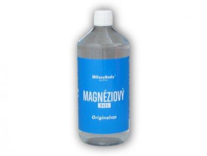 Transdermální Magnéziový olej 1000ml