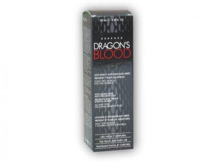 Dračí krev pleťové sérum 100ml
