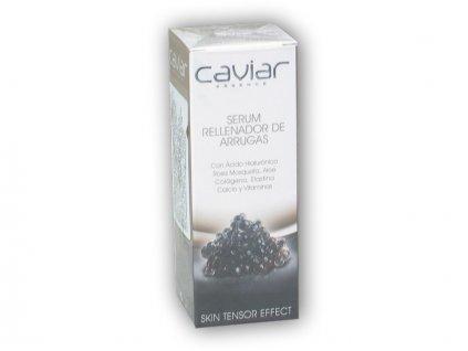 Kaviárové zpevňující pleťové sérum 30ml