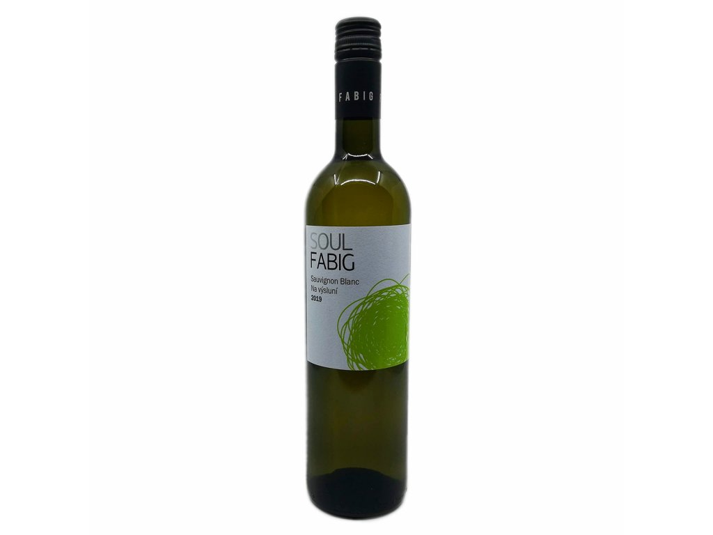 sauvignon blanc na výsluní 2