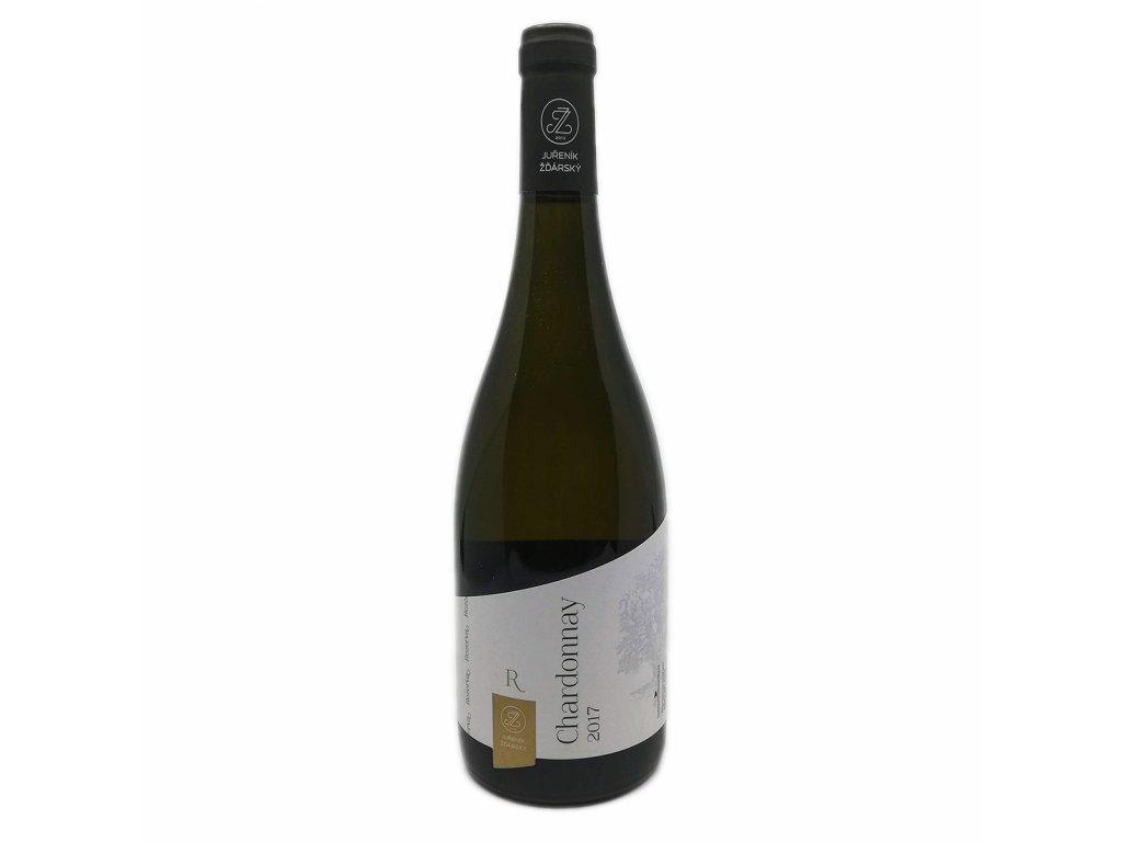 Chardonnay Rezerva