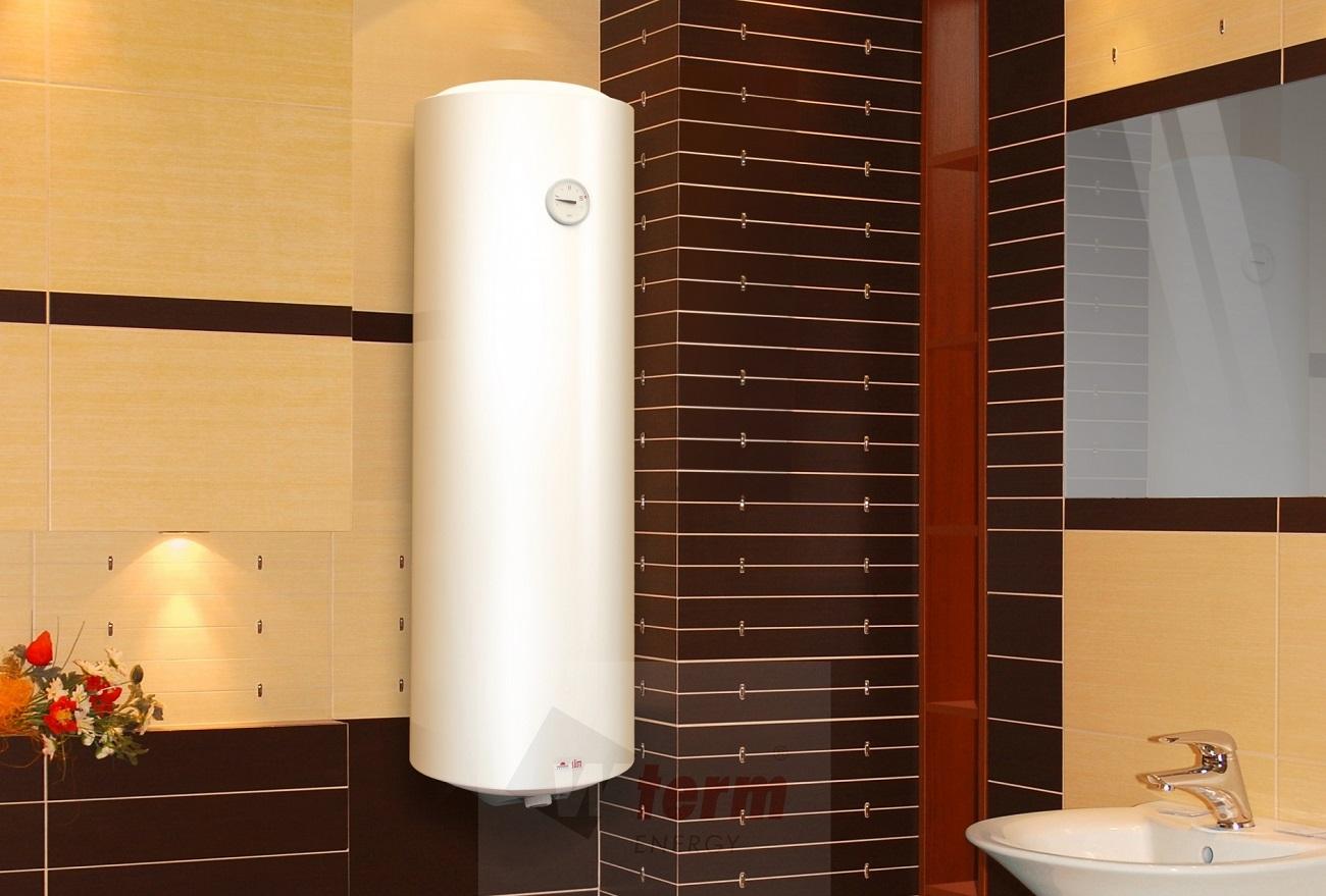 Váš krok kúsporné budoucnosti – inteligentní ohřívače vody