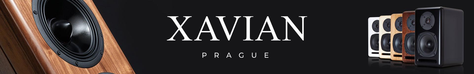 Xavian - e-shop