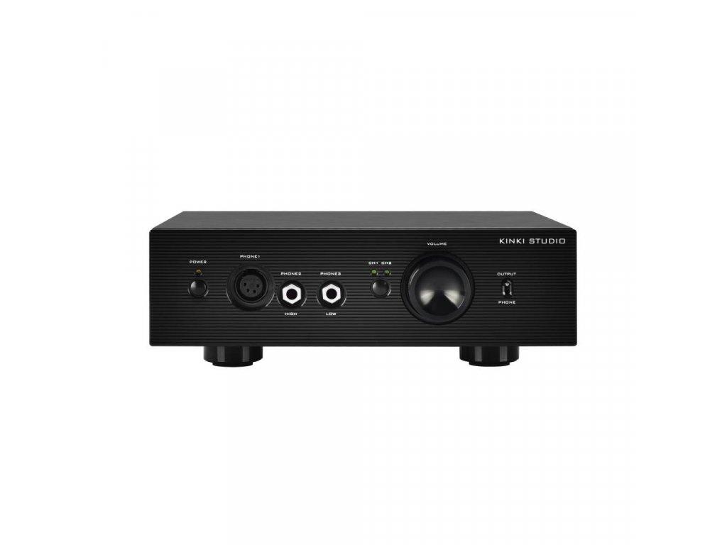 Vision THR-1 (sluchátkový zesilovač) - černá