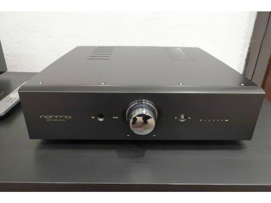 Norma Revo IPA-140 (USB vstup) - výkup od zákazníka