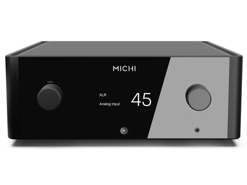 Michi X5 front