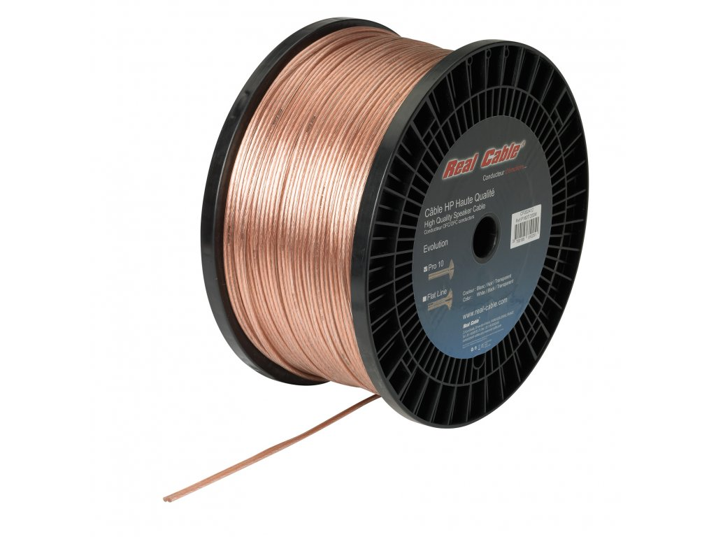 real cable pro10 4mm