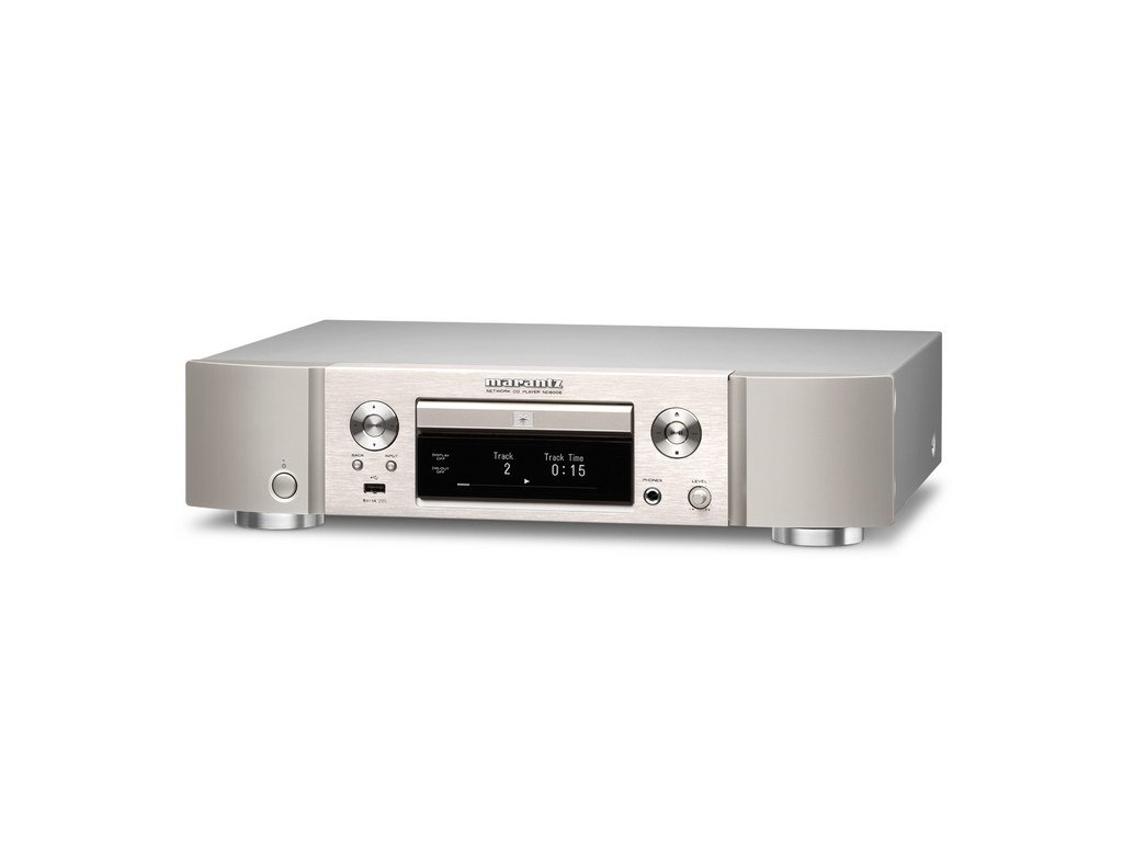 marantz nd 8006 silver