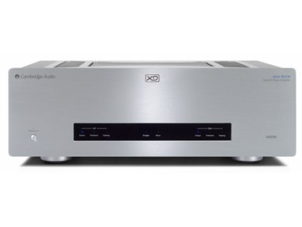 Azur 851W Silver