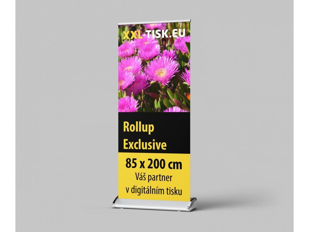 Rollup EXCLUSIVE s motivem