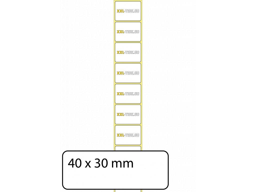 40x30 popis