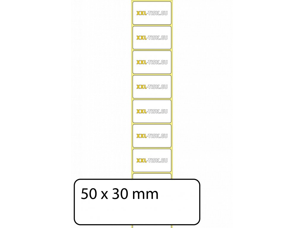 50x30 popis