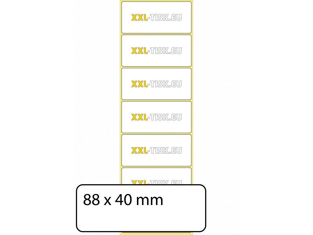 88x40 popis