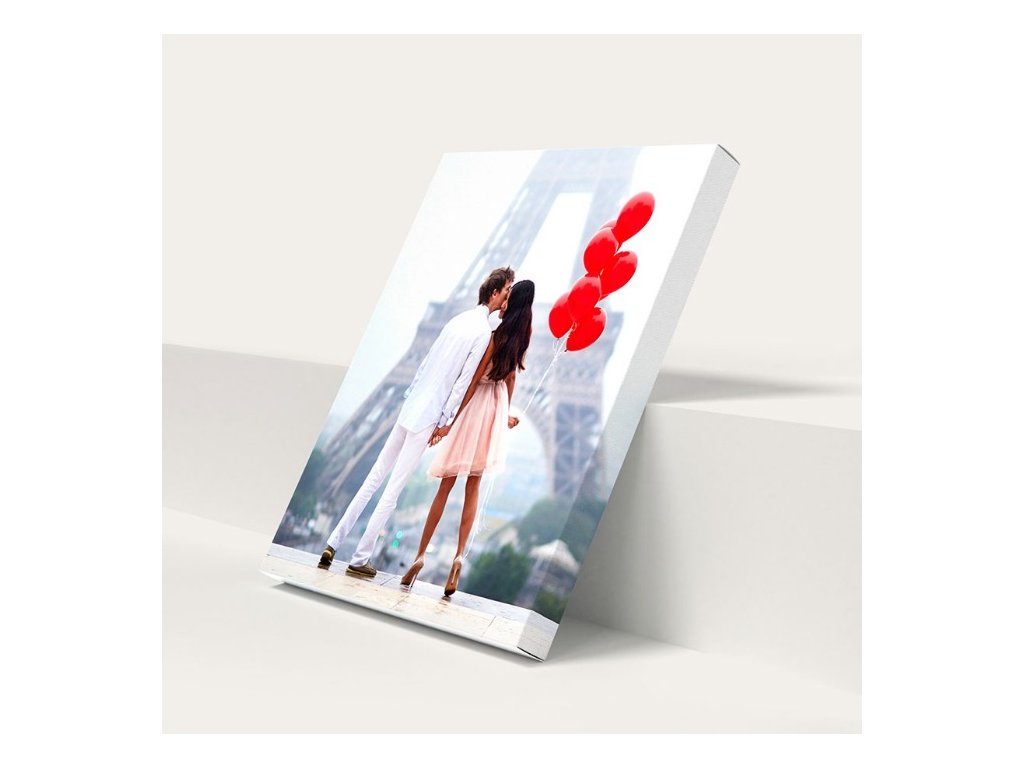Stretched Canvas Personal A