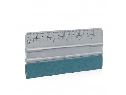 Stěrka střední s měřítkem