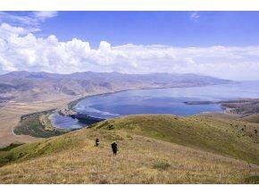Všechny krásy Kavkazu: Gruzie, Ázerbájdžán, Arménie - záznam online přednášky