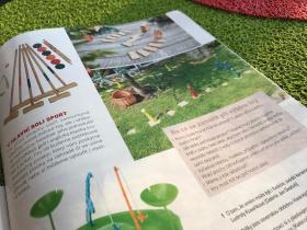 Zahradní hry