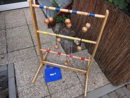 Spin Ladder