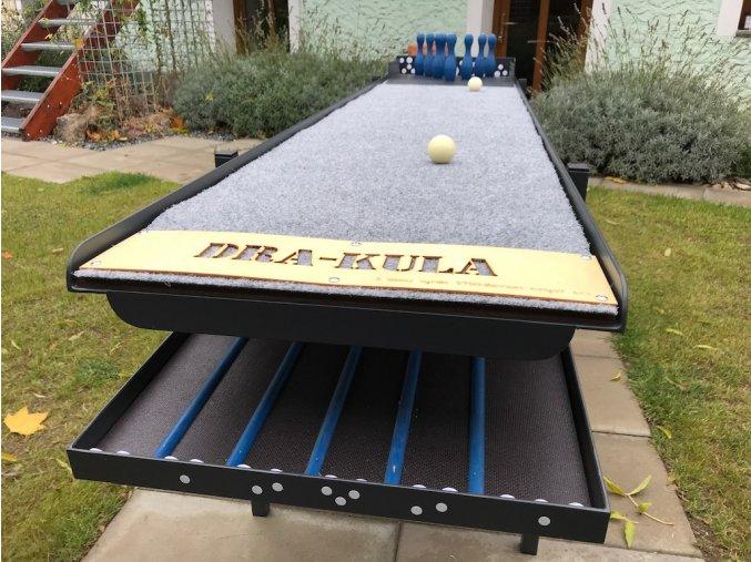 Drá-kula - netradiční hra