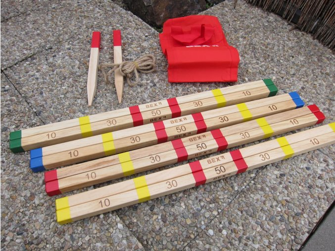 Stick On Line (dřevěný)