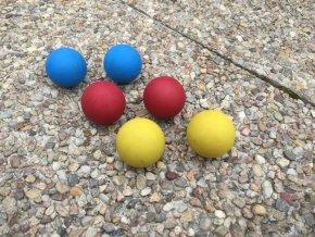 Náhradní míčky