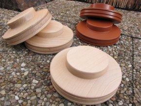 Piškvorky velké (dřevěné)