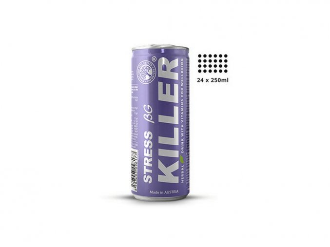 stress killer eshop.zakilluj.cz