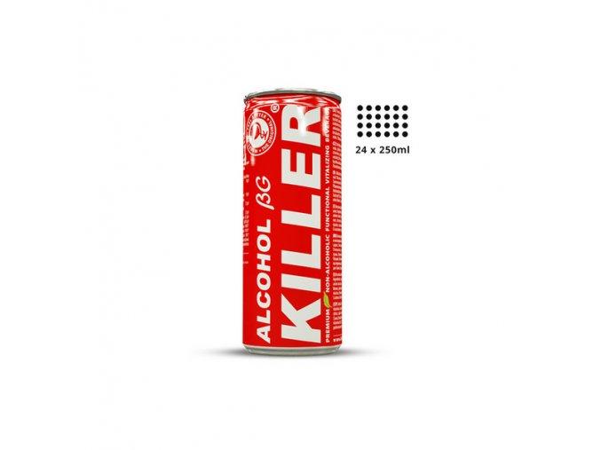 AlcoholKillerplechovka