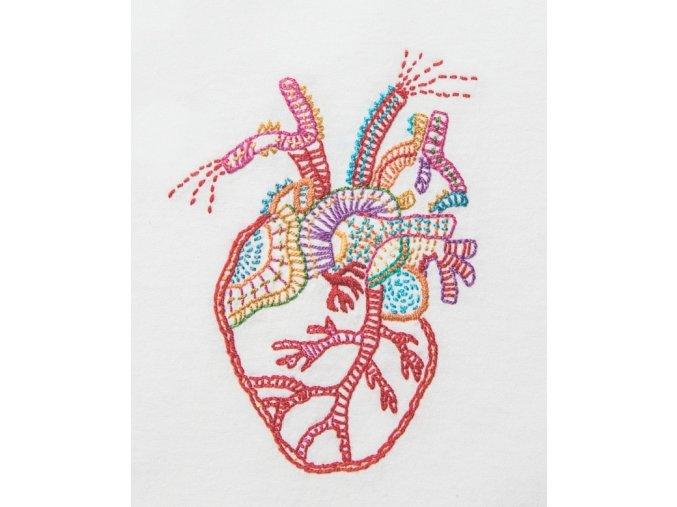 srdce upr